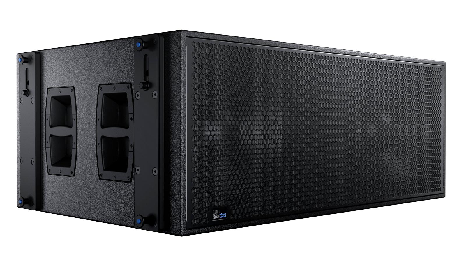 Акустическая система Sub Meyer sound 1100-LFC