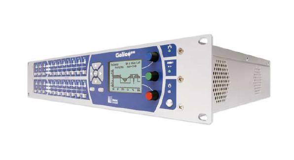 Звуковой процессор Galileo 616 (6 in,16 out)