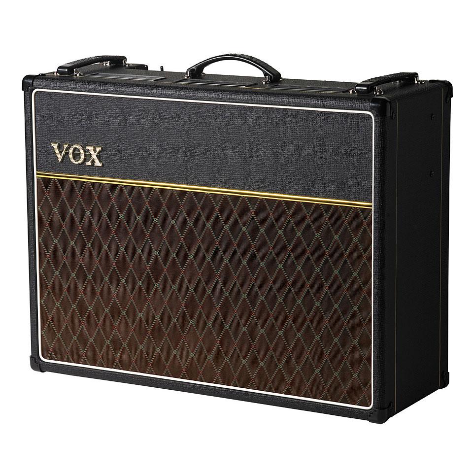 Комбоусилитель для электрогитар VOX AC30C2X