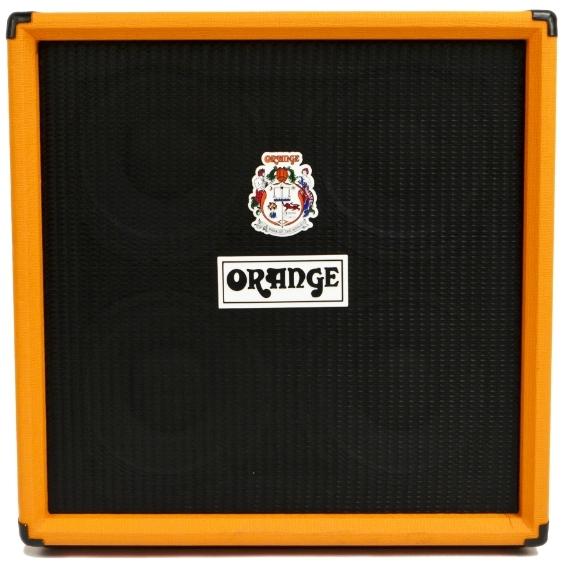 Басовый кабинет Orange OBC410