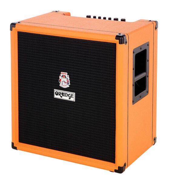 Комбоусилитель для бас-гитар Orange Crush-100BXT