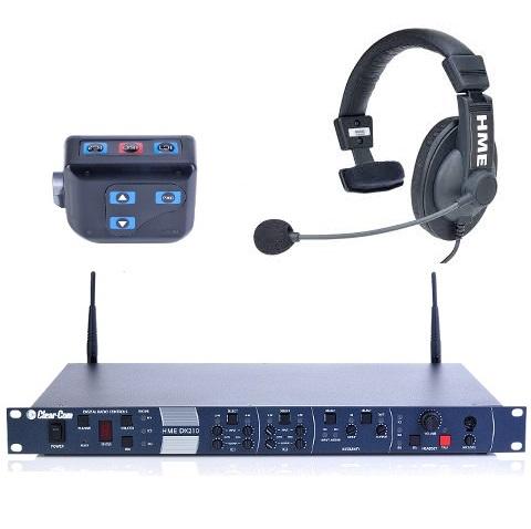Clearcom DX210
