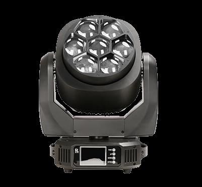 PR Lighting XLED 6007